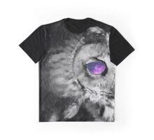 Inner universe (OWL) Graphic T-Shirt