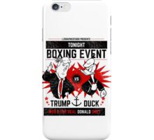 The Real Donald iPhone Case/Skin