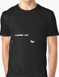 Rural Abstract Graphic T-Shirt