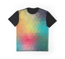 cool abstract design Graphic T-Shirt