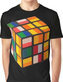 Cube toy Graphic T-Shirt