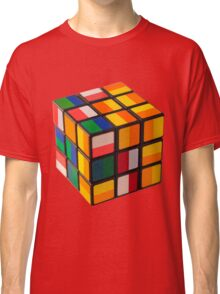 Cube toy Classic T-Shirt
