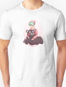 Fluff Unisex T-Shirt