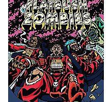 flatbush zombies 7 Photographic Print