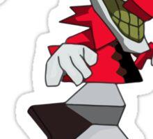 Shaco Sticker