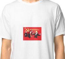 Communism Classic T-Shirt