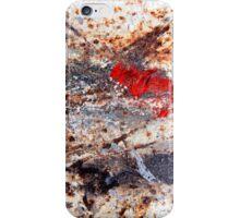 Derailed iPhone Case/Skin