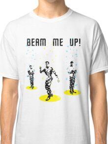 Star Trek - Beam me up! Classic T-Shirt