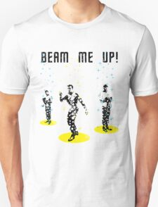 Star Trek - Beam me up! T-Shirt