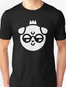 Sarcastic Dog Unisex T-Shirt