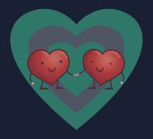 HEART 2 HEART Kids Tee