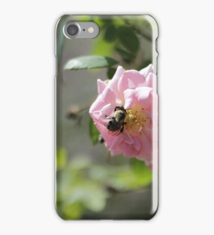 Tough Beauty iPhone Case/Skin