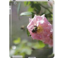 Tough Beauty iPad Case/Skin