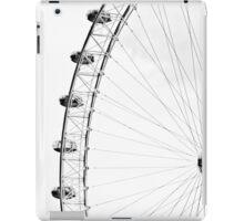 London Eye, England iPad Case/Skin