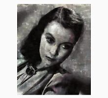 Vivien Leigh by Mary Bassett Unisex T-Shirt