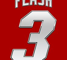 Flash 3 Basketball Legend by MuralDecal