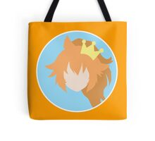 Crown Reporter Tote Bag
