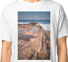 Arran spines Classic T-Shirt