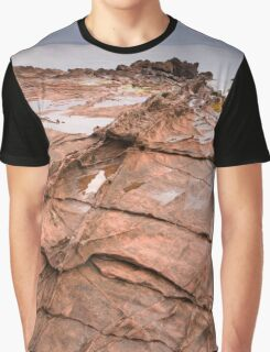 East from Arran Graphic T-Shirt