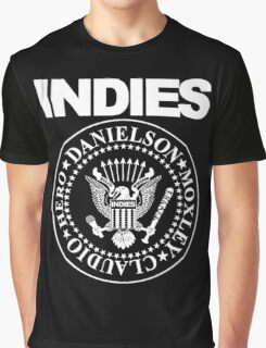 Indies Graphic T-Shirt