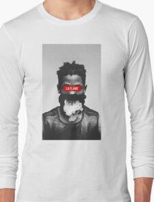 La Flame Long Sleeve T-Shirt