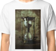 An old hourglass Classic T-Shirt