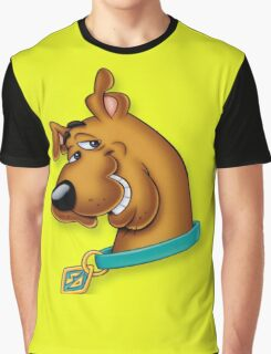 scooby doo Graphic T-Shirt