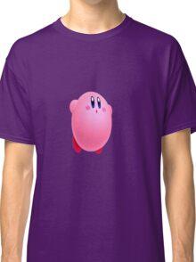 Kirby Nintendo Classic T-Shirt