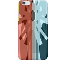 "Drawn Together ""Building Bridges, The Female Perspective"" Design by Jenny Meehan iPhone Case/Skin"