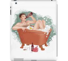 #treatyoself iPad Case/Skin