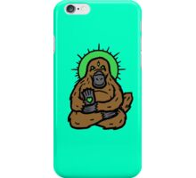 Spirit Platypus iPhone Case/Skin