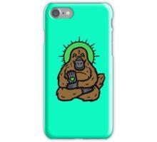 Spirit Platypus iPhone Case/Skin