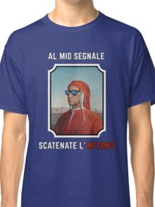 Cool Dante Classic T-Shirt