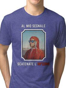 Cool Dante Tri-blend T-Shirt