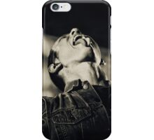 Trivium, Matt Heafy iPhone Case/Skin
