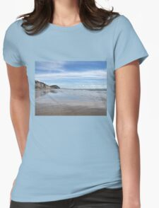 Charmouth Beach, Dorset UK T-Shirt