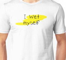 ABDL - I Wet Myself Unisex T-Shirt