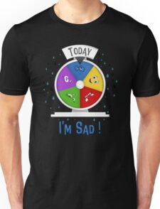 I am Sad Unisex T-Shirt