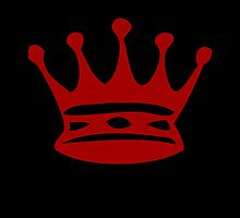 King Crown by Hello-Shop