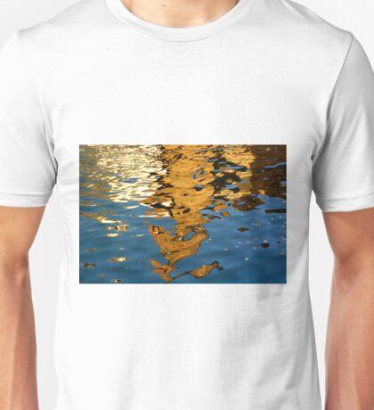 Bruges Reflection Unisex T-Shirt