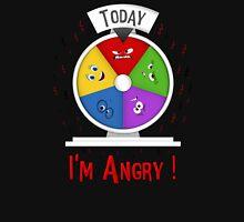 I am Angry Unisex T-Shirt