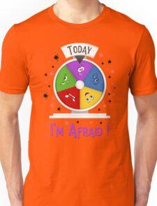 I am Afraid Unisex T-Shirt