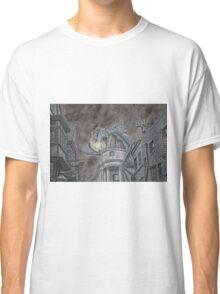 Hungarian Horntail Classic T-Shirt