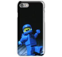 Lego Benny iPhone Case/Skin
