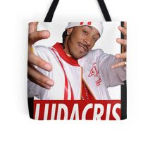 LUDACRIS YOUNG Tote Bag