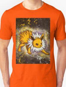 The Lightning Pokémon T-Shirt