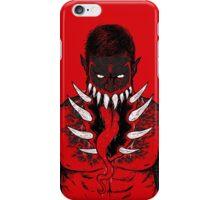 The King Demon iPhone Case/Skin