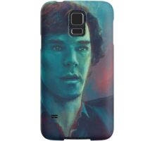 I Don't Know The Code Samsung Galaxy Case/Skin
