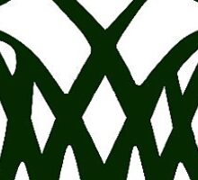 William and Mary Sticker