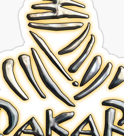 Dakar Rally, Motorsport, RACE, RACING, The Dakar, South America, Paris–Dakar Rally, rally raid Sticker